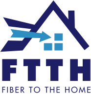 FTTH — fiber to the home